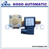 Top level customized hydraulic cartridge solenoid valve