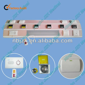 Wall Mounted Bed Head Unit for Hospital Ward Nursing Equipment
