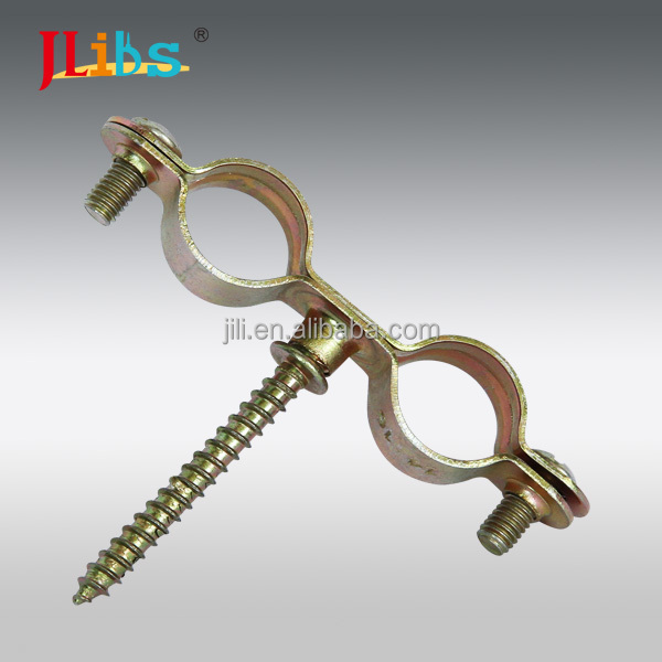 Fiber Optic Cable Clamp Rod Clamp Pole Clamp Buy