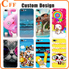 Cute Cartoon Cat Phone Cases for iPhone 6 6s 5 5s SE 7/7Plus Transparent Portuguese Design Soft Silicone Case Capa