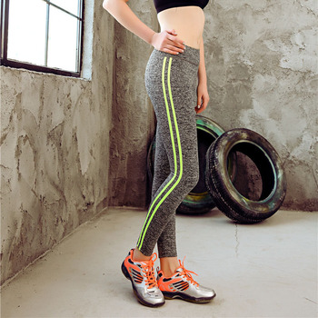 Wholesale Yoga Wear Clothes High Quality Custom Made Nylon Yoga Pants Sports Pants View Girls Wearing Yoga Pants No Product Details From Yiwu Changjie Trading Co Ltd On Alibaba Com
