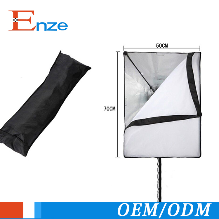 Light Stand Four Lamp Holder Soft Box Studio photographic equipment soft box