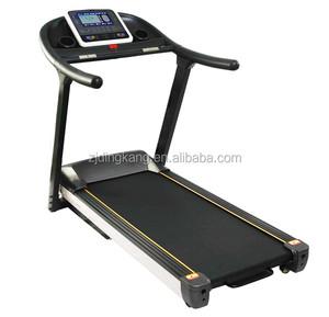 Dingkang 130kg user max weight homeuse treadmill