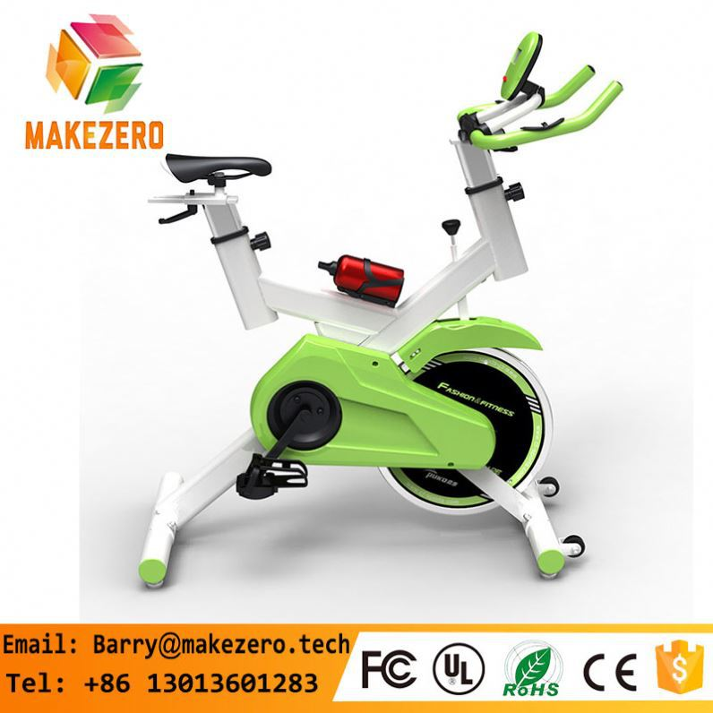 Indoor fittness spinning bike for adults and children