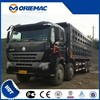 Lowest price sinotruck dump truck for sale
