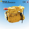 Shangchai engine SC11CB184G2B1 for dozer.Shantui sd16 diesel engine