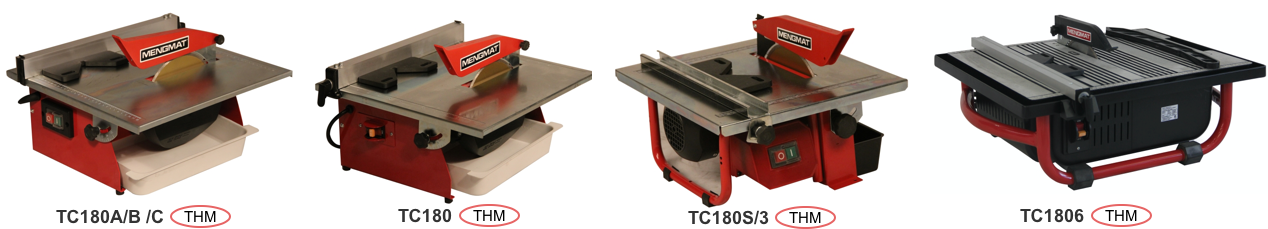 TC180A/B/C 550W Electric tile cutter Table Saw Wet Tile Saw