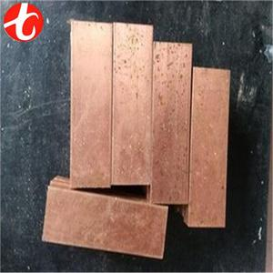 Oxygen free copper price for kg