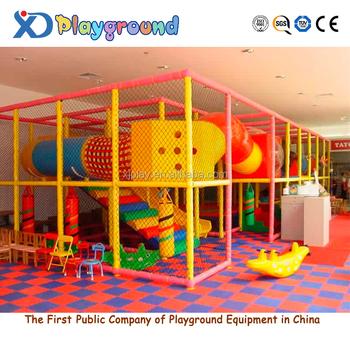 Children Playground Equipment Various Indoor Playground Set Baby ...