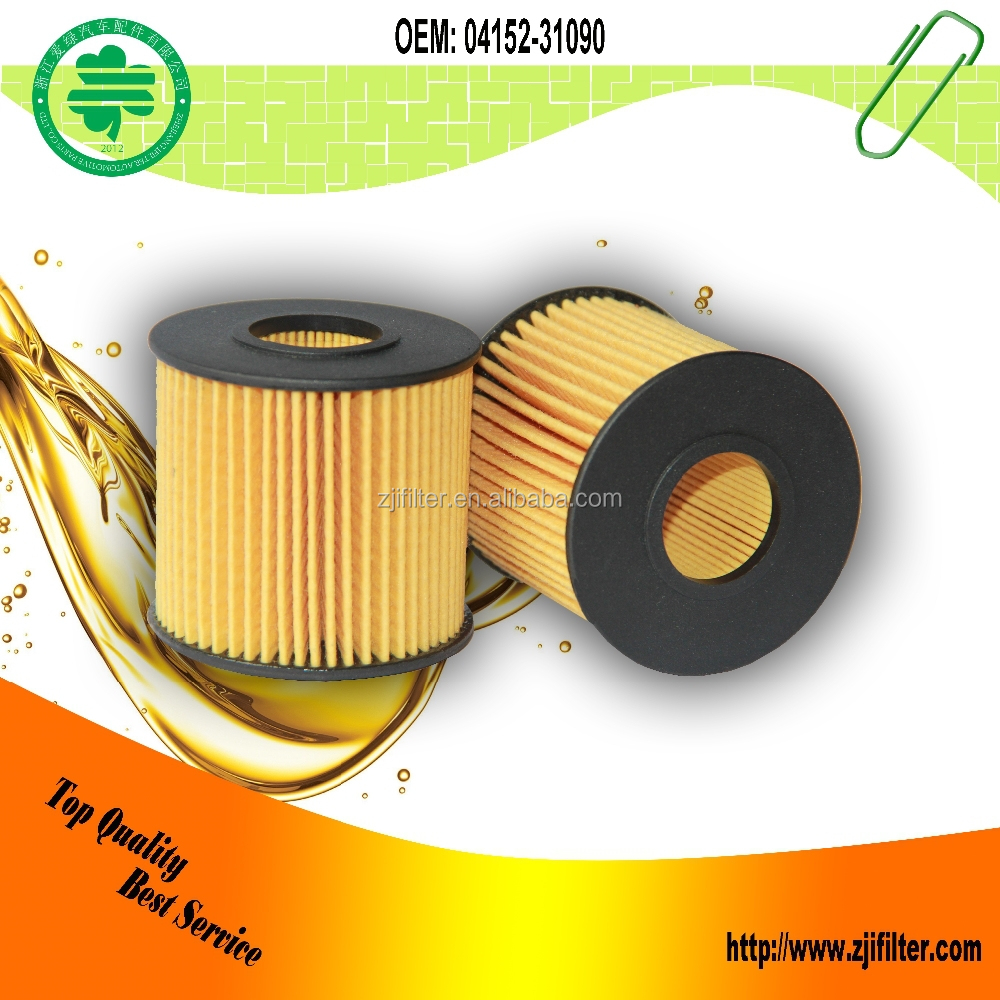 Wholesale Newest Engine Auto Filter Cross Reference 04152-31090 ...