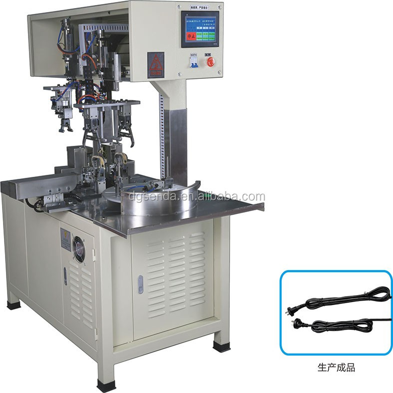 cable tie machine