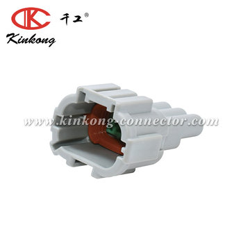 3P Waterproof Hosing Connector Male auto Electrical Connectors for Yamaha