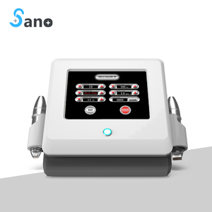 Sano Fractional RF&Microneedle RF beauty Machine for wrinkle removal With CE approved / korea rf skin
