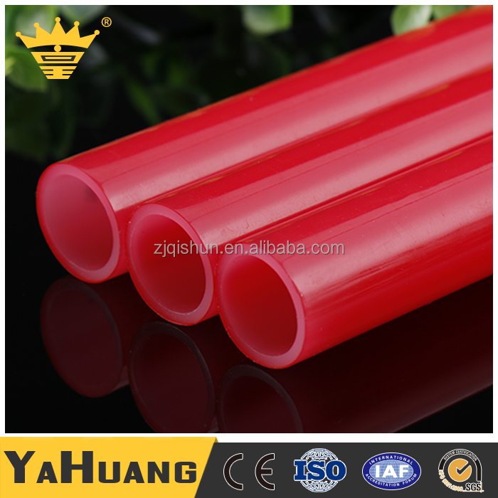 Good Quality Pex Oxygen Barrier Tube For Floor Heating
