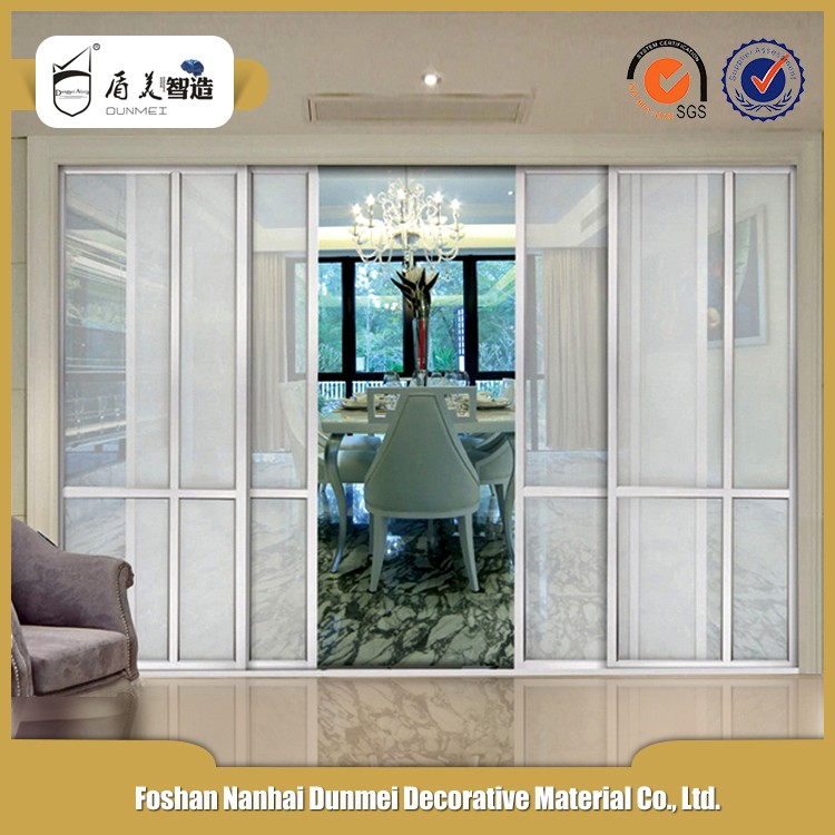 Tür Design Ideen Schiebetüren