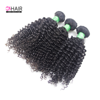 Cambodian/indian/brazilian straight body deep wave kinky curly weave virgin cuticle aligned100% hair bags for human hair bundles
