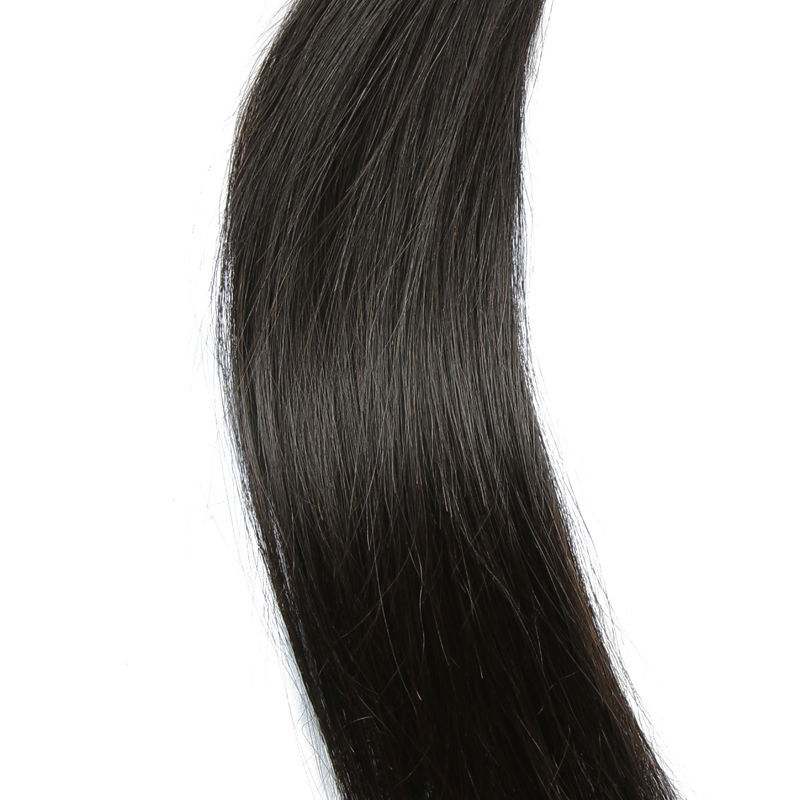 18 20 22 Inch Free Shipping 7A Raw Virgin Indian Hair Weaving