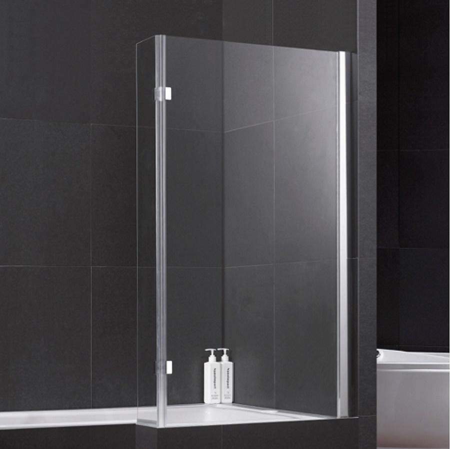 6mm Hinge Pivot Bath Screen For Bathtub Buy Pivot Bath Screenbath
