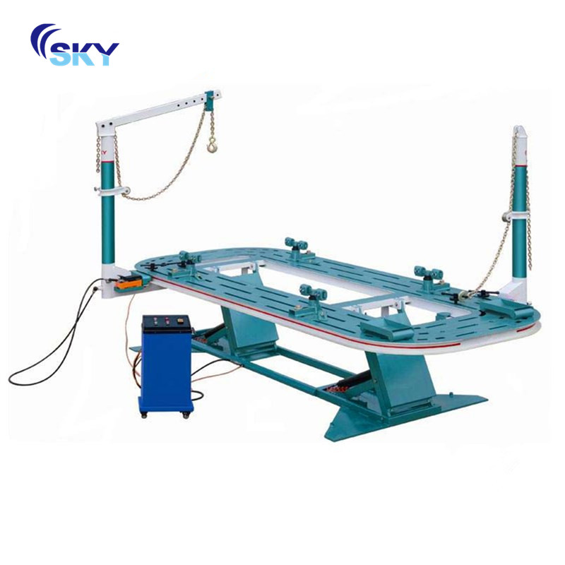 Alibaba Express China New Product Miller Mig Welding Machine Auto Body  Repair Car Bench Frame Machine - Buy Frame Machine,Auto Body Repair,Car  Bench