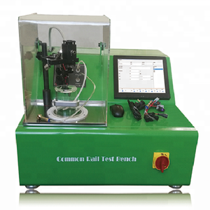 EPS205 diesel common rail injector tester