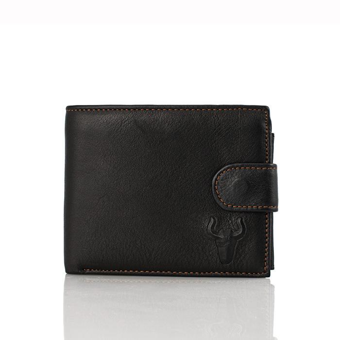 a4a9f408bfb70 Get Quotations · Men s Organizer Wallets Oil Wax Leather Vintage Short Mens  Wallet Men Cowhide Purse Practical Coin Pocket