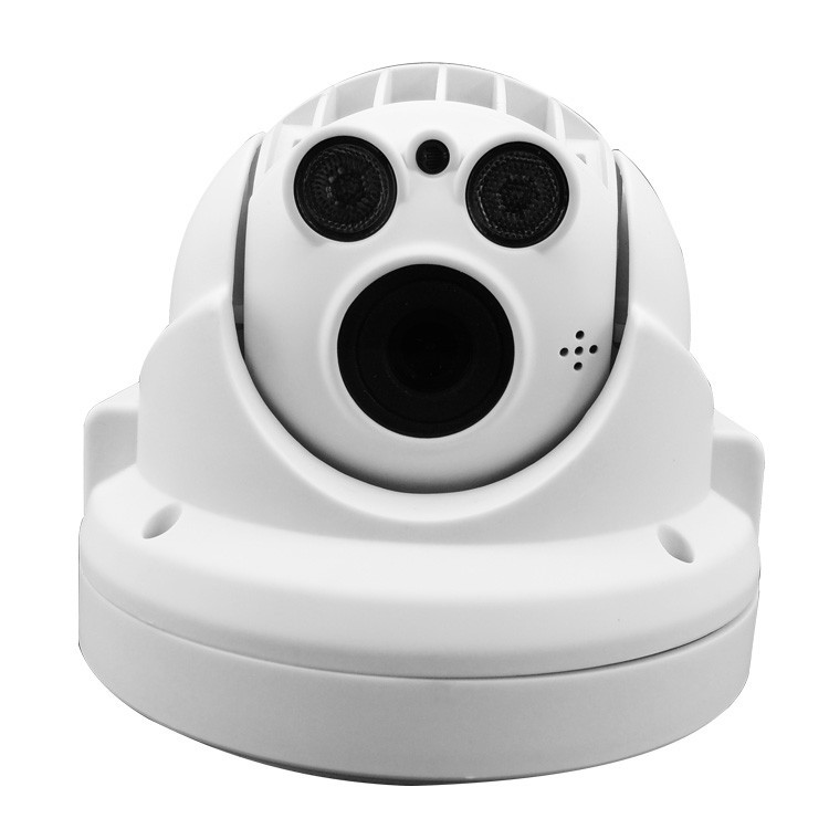 1080p Wireless Sony 2.4mp Medium Speed Ball Camera
