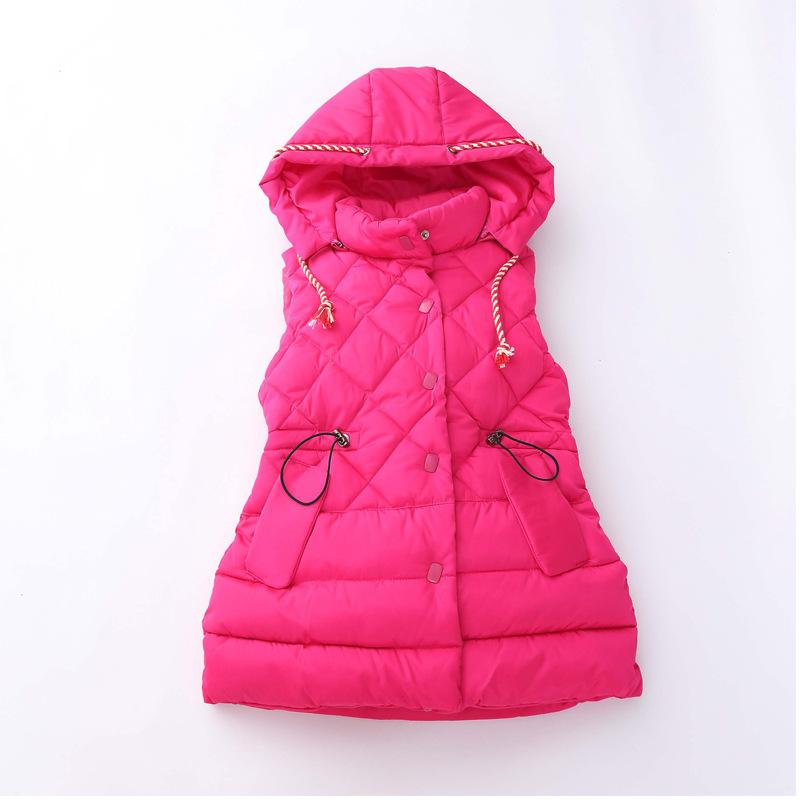 aa76dd308575 Cheap Winter Men Vest