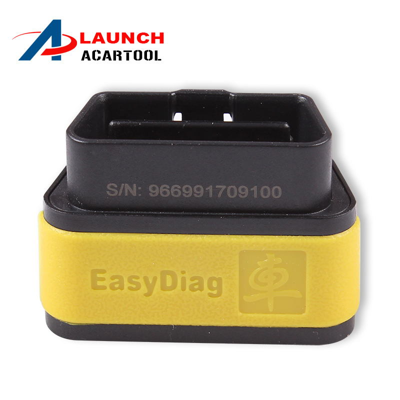 100% Original Launch X431 EasyDiag For Android/iOS 2 in 1 Diagnostic Tool Easy diag Update Via Launch Website