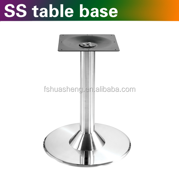 Modern Fashion Trumpet Table Base For Sale