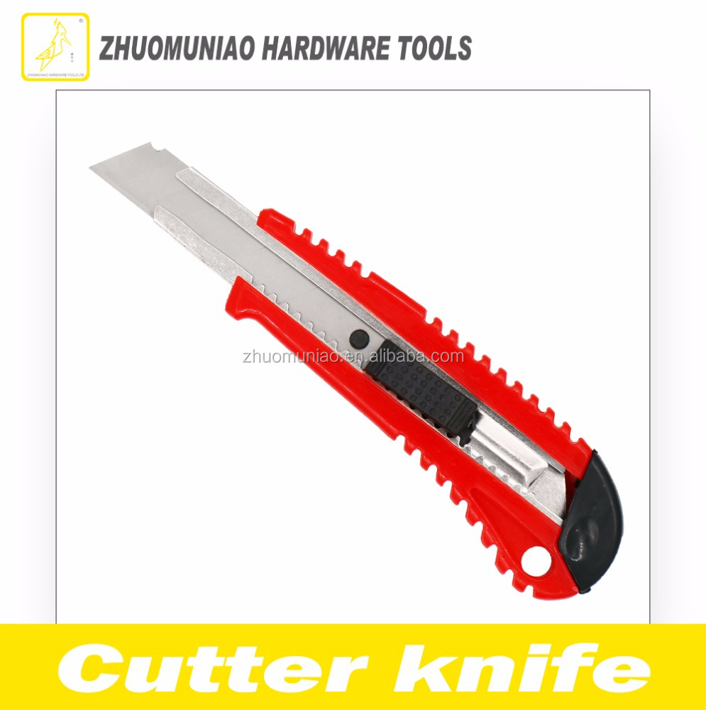 Super Excellent Cutter Knife 18mm Wide Blade Wholesale Product