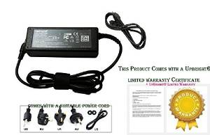 GEP 19V DC Output Replacement AC Adapter//Power Supply for Viewsonic 27 LED Monitor VX2770Smh.