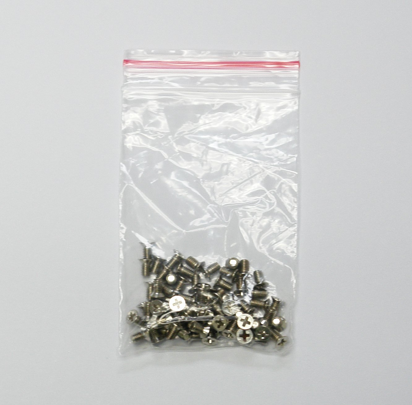 "2.5"" drives mounting screws for drive trays of NORCO RPC-4224, RPC-4220, RPC-4020, RPC-4216, RPC-4116, RPC-3216, RPC-3116, RPC-2212, RPC-2106, RPC-2208, RPC-2008, RPC-1204......"