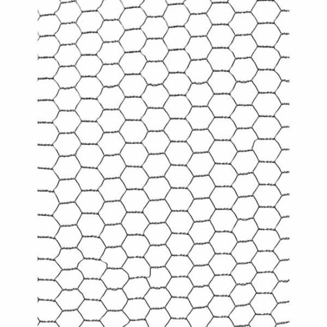 Made in China New Products Hexagonal Wire Mesh Panels