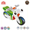 icti Manufacturer Custom Lovely Simple Motorcycle Toys