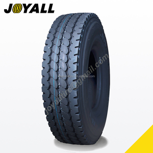 New tyre factory in china truck tire