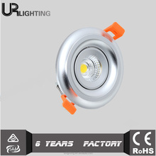 Application indoor fitting most powerful ceiling cob led light spot