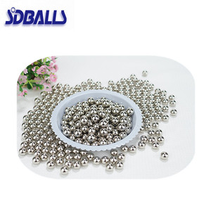 Bearing ball chrome steel Balls Steel Solid Round magnetic Metal Balls for Bicycle parts