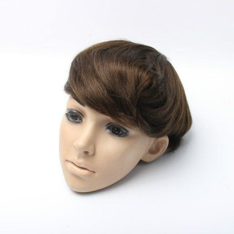 Amazing Compare Prices On Human Mens Wigs Online Shopping Buy Low Price Hairstyle Inspiration Daily Dogsangcom