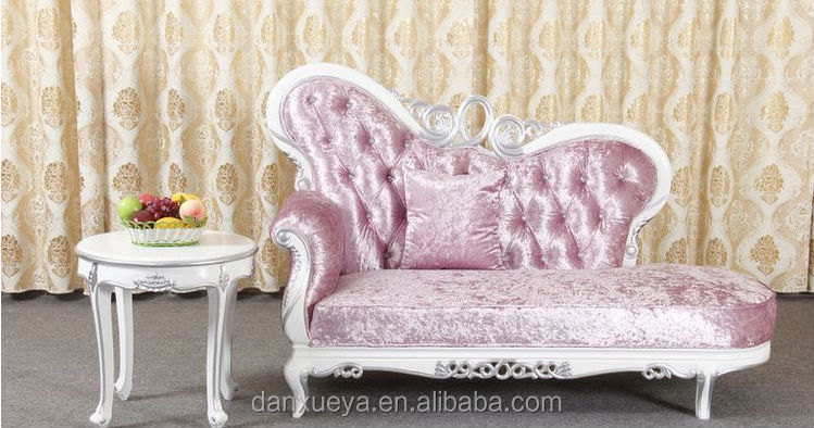 French classic furniture chaise lounge sofa bed : french chaise lounge sofa - Sectionals, Sofas & Couches