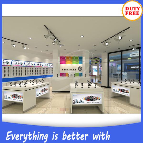 Mobile phone shop decoration phone shop design buy mobile phone shop decoration phone shop - Mobile shop interior design ideas ...