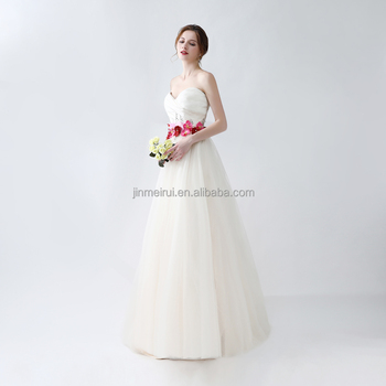 100% Real sample Off White Grace Formal Evening Dresses 2017 Rose Flowers On Waist Sweetheart Long Cheap Evening Gowns