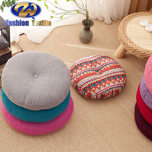 Good Sell Beautiful Yoga Cushion Seat