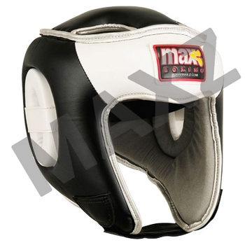 boxing head guard helmet