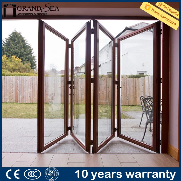 Cool Ykk Folding Door Pictures - Image design house plan - novelas.us