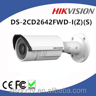 HIKVISION DS-2CD2642FWD-I(Z)S NETWORK CAMERA DRIVER FOR PC