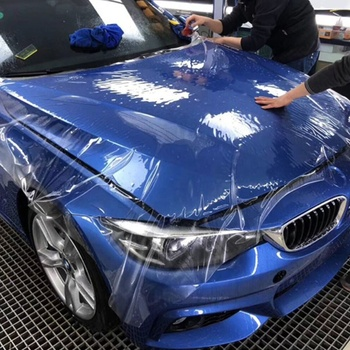 Car Paint Protection >> Ppf Paint Protection Clear Foil Anti Scratch Car Body Sticker Paint Protection Film Buy Tph Polyurethane Film Polymeric Ppf Paint Protection Paint