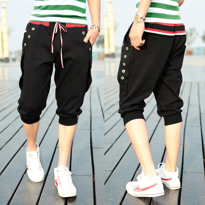 9633729788a71 Men Take Five Compression Half Pants With Side Pockets - Buy Take ...