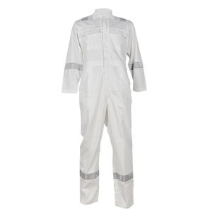 FR Cotton Uniform Garments Workwear Coverall For Oil&Gas