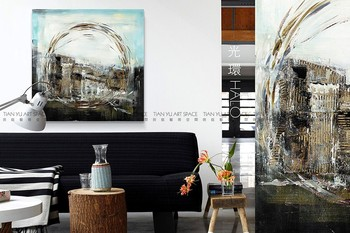 China Art Deco Furniture Home Decoration Accessories Wall Pictures For Hotels