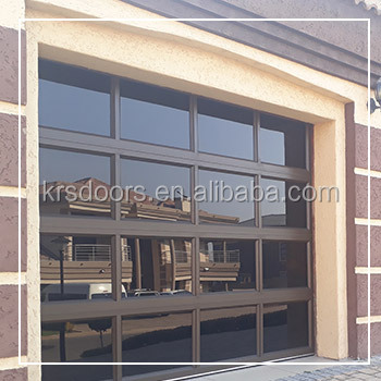 Glass Garage Doors With Pedestrian Doorpass Door Kits Buy Garage
